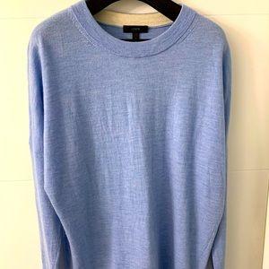 JCrew Merino Wool Shirt